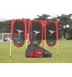 Precision Folding Free Kick Man (set of 3) TR703 £35.00
