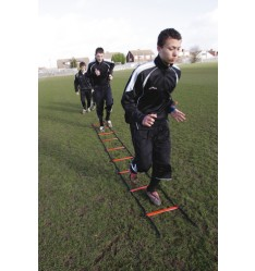 Precision Speed Agility Ladders 8m TR572 £28.00