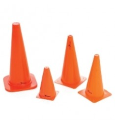 "Precision Traffic Cones  18"" TR666 £16.00"