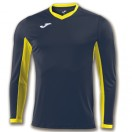 Dark Navy-Yellow 309