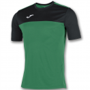 Medium Green-Black 401