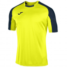 Fluor Yellow-Dark Navy  063