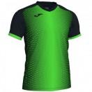 Black-Fluo Green 117