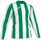 Green Medium-White 452