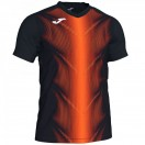 Black-Dark Orange 120