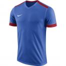 Royal Blue-Uni Red 463