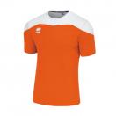 Orange-White 02700